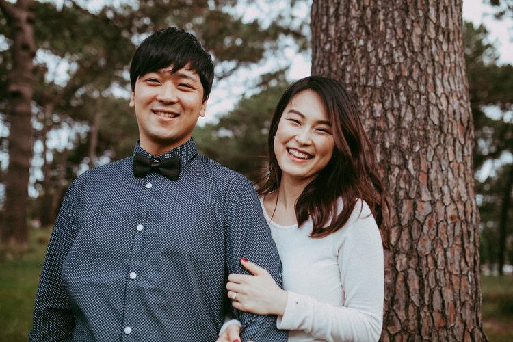 Phillip-&-Chloe-Engagement-Shoot-Carmen-Glenn-Photography-1